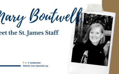 Meet the St. James Staff